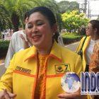 Titiek Soeharto Antar Prabowo-Sandiaga Berkompetisi!