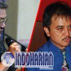 Ternyata ini Sebab Dari Larangan SBY Kepada Roy Diberikan!!!