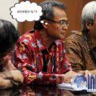 Miris, Sekjen KPK Dipecat Tanpa Sebab!!