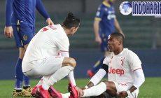Permalink to Douglas Costa Cedera Dan Akan Absen Saat Melawan Milan