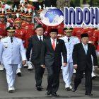Jabatan Gubernur DKI 2017-2022 Disahkan Jokowi