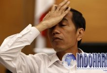 Pemilu, Jokowi Ekstra Kerja Keras Melawan Prabowo