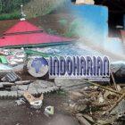 Gempa Banjarnegara Memakan Korban Beberapa Dusun!!