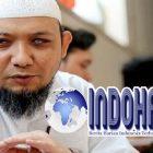 Ingin Segera Selesaikan Kasus, Novel Tak Sabar Pulang Indonesia