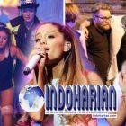 BREAKING NEWS: Bom Meledak di Inggris Saat Konser Ariana Grande!!!