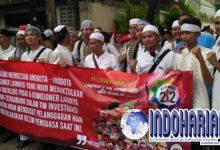 Eggi Sudjana: Bandara Akan Runtuh Jika Polisi Jemput Paksa Rizieq Shihab!!!