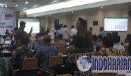 Permalink to Dituduh Curang, KPU Banting Meja Di Jawa Timur