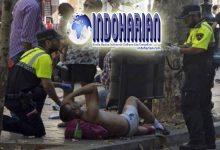 Ngeri!!! Pelaku Teror Barcelona Merencanakan Beri Serangan Lebih Besar