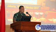 Permalink to Begini Reaksi Panglima TNI Saat Dirinya Dilarang Masuk ke AS