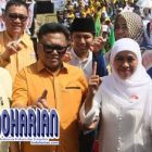 Airlangga Dapat Arahan Dari Jokowi, Ini Arahannya