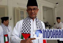 Anies Disoraki di Istana, Fahri: Mungkin Kangen