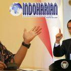 Arief Berharap Pertemuan Jokowi Bahas PKPU