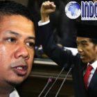 Fahri Hamzah Dimarah Jokowi, Mengapa Anda Suka Mengkritik KPK?