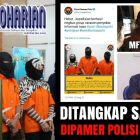 Woww! Ternyata Tarif Yang Dipatok Saracen, Jaringan  Penyebar Kebencian di Medsos, Sangat..
