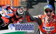 Permalink to Hebat!!! Lorenzo Raih Pole Position Kali Pertama