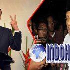 Begini Isi Dari Pidato Kebencian Amien Rais Terhadap Jokowi