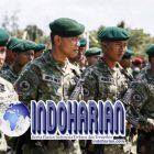 Begini Isi Dari RUU Pelibatan TNI Berantas Teroris