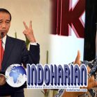 Begini Pembahasan Jokowi Jumpai PKS
