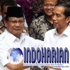 Benarkah Jokowi Dan Prabowo Berduet di Pilpres 2019?
