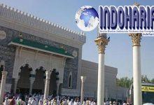 Berkunjung Ke Museum Makkah, Maka Anda Akan Melihat Buku Tentang Nabi Muhammad SAW