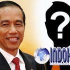 Cawapres Jokowi Berinisial M, Siapakah Dia?