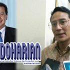 Sandiaga: Chairul Cocok Dengan Prabowo