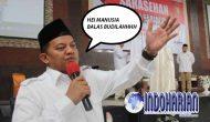 Permalink to Astagfirullah! Gerindra Minta Demokrat Balas Budi KePrabowo