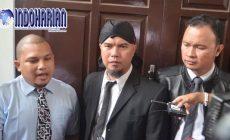 Permalink to Ahmad Dhani Divonis Bersalah Dan Juga Hukuman 1,5 Tahun!