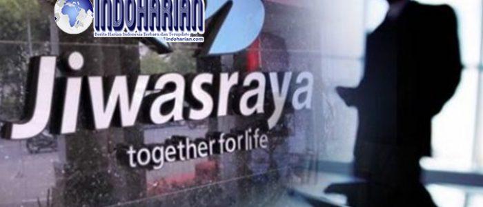 NGOTOT !!! Demokrat Bentuk Pansus Jiwasraya Bongkar Skandal