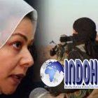 Diduga Menjadi Penyandang Dana Pemberontak, Putri Saddam Husein Diburon Pemerintah
