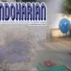Dor!! Drama Penangkapan Terduga Teroris Membuat Histeris!!