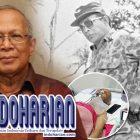 Dunia Seni Indonesia Berduka Cita Karena Aktor Pemeran Soeharto Meninggal