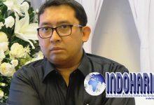 Fadli Dilaporkan PSI Karena Cuitannya di Twitter