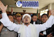 HOT NEWS: Rizieq Siap Pulang Ke Indonesia, Asalkan Jokowi Siap Dilengserkan!!!