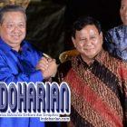 Gerindra-Demokrat Segera Berkoalisi, PKS Ditinggalkan?
