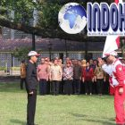 Hebat!!! Jokowi Lepas Kontigen Atlet Yang Akan Bertanding Di Asian Games 2018