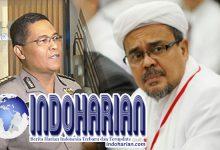 Rizieq Pulang Tanggal 22 September, Polisi Siapkan Ini