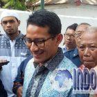 Sandiaga Kabur Ke Yogyakarta Saat Reuni 212, Ada Apa?