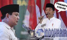 Permalink to SKAKMAT! Jokowi Soal RI Punah: Prabowo Asbun!
