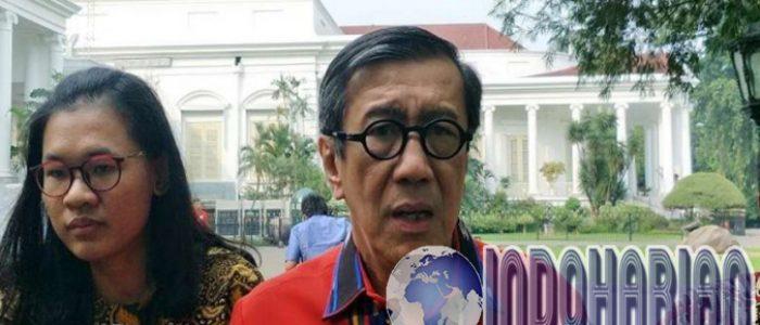Penundaan RKUHP Dan Trik Jokowi Redam Amarah Masyarakat