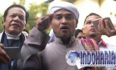 Permalink to PA 212 Kritik Polisi: Kenapa Raffi Ahmad dan Ahok Tidak Ditangkap?