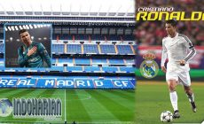Permalink to HEBOH!! CR7 Diisukan Hengkang Dari Real Madrid??