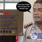 AKBP Sunario Dicopot Dari Jabatannya Kapolres Ketapang, Ini Penyebabnya