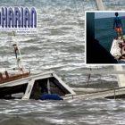 MENGERIKAN!! Begini Kronologi Kapal Karam Di Selat Makassar