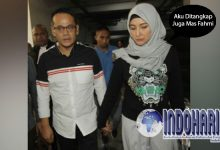 HEBOH!! Inneke Koesherawati Ditangkap?? Ini Alasannya