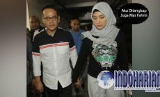 Permalink to HEBOH!! Inneke Koesherawati Ditangkap?? Ini Alasannya