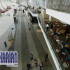APA?? Di Bandara Soekarno Hatta Terdengar Letusan Senpi Polisi?? Ini Sebabnya