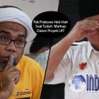 Jebakan Politik Ngabalin Minta Prabowo Hati-Hati