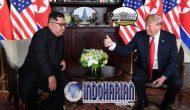 Permalink to Pertemuan Bersejarah Kim-Trump Tukar Undangan