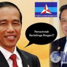 Era Jokowi Dinilai Pemerintah Bertelingan Ringan, Fakta Atau Hoax??